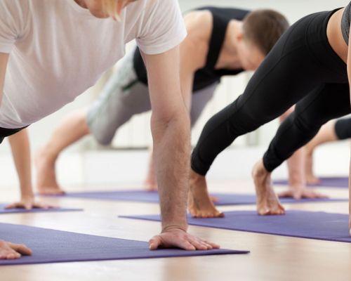 Achtung ÄNDERUNG: CORE-Training montags