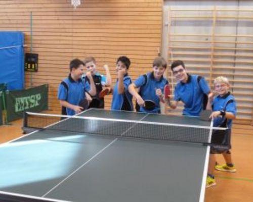 Vereinsmeisterschaften Jugend