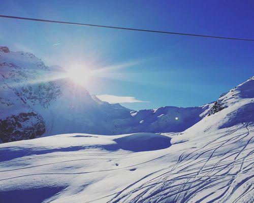 Wintersaison in Gargellen eröffnet!