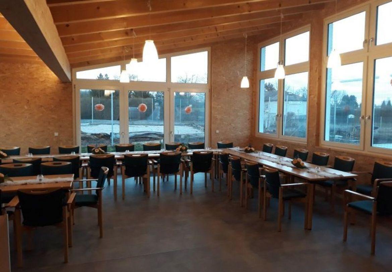 Unser Clubhaus in Bildern