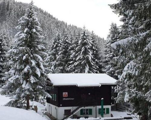 Haus Jägerstüble: Reise- und Sicherheitsinweis für Vorarlberg
