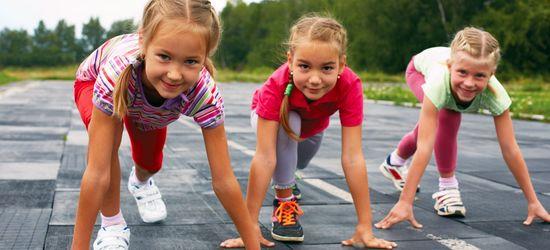Kindersport für Alle ab Mai