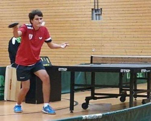 Tischtennis Herren II: Nichts zu gewinnen im Pokalviertelfinale