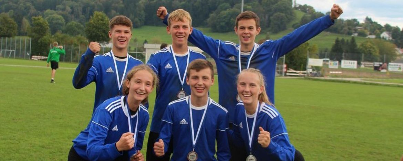 7  Jugend-Europapokalsieger