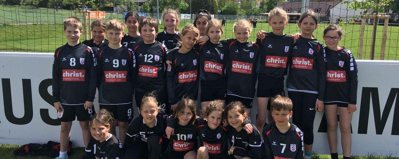#Heimspiel: Jugend U12 und U14