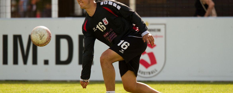 0:4: Bundesligamänner gehen leer aus