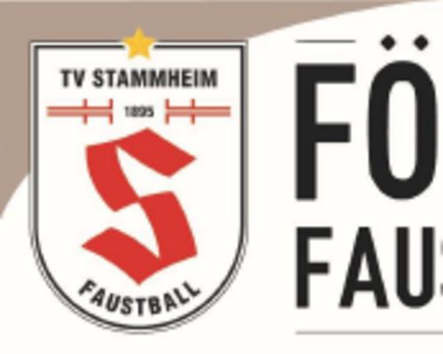 Förderverein der Faustballabteilung